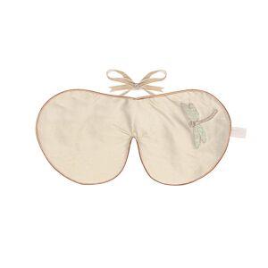Holistic Silk - Lavender Eye Mask - Cream