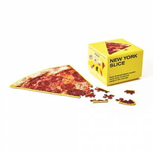 Areaware - Little Puzzle Thing - Pizza Slice