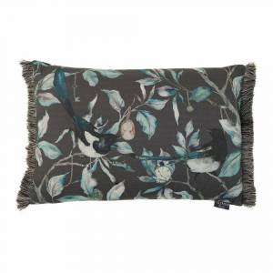 Voyage Maison - Collector Pillow - 65x45cm - Onyx