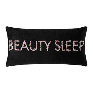 Ted Baker - Beauty Sleep Pillow - Licorice - 30x60cm