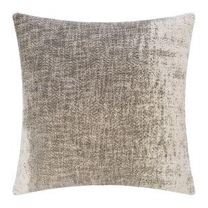 Retreat - Textured Omber Pillow - 45x45c - Grey