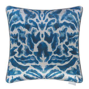 Voyage Maison - Nikko Velvet Pillow - 50x50cm - Cobalt
