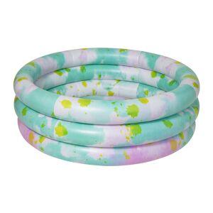 Sunnylife - Inflatable Backyard Pool - Tie Dye