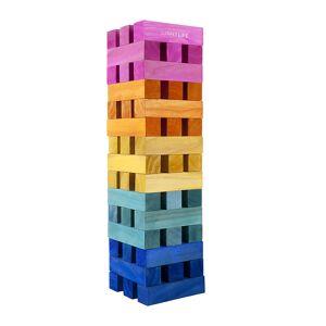 Sunnylife - Mega Jumbling Tower - Multi