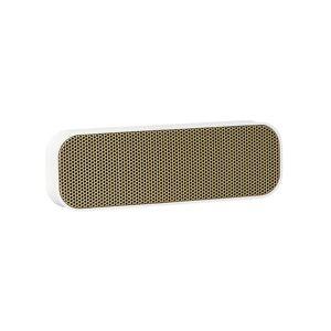 KREAFUNK - aGroove Bluetooth Speaker - White