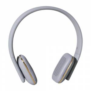 KREAFUNK - aHead Headphones - Cool Gray
