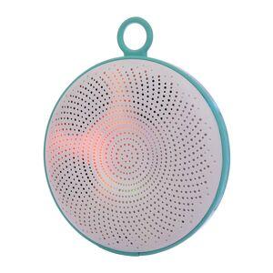 Sunnylife - Pool Speaker - White/Turquoise
