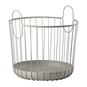 Zone Denmark - Inu Basket - Taupe - Medium