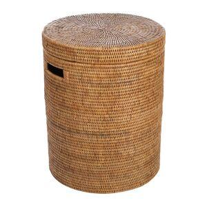 Global Explorer - Rattan Laundry Basket - Natural