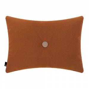 HAY - Steelcut Trio Dot Pillow - 45x60cm - Orange