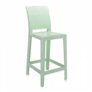 Kartell - One More Please Stool 65cm - Green