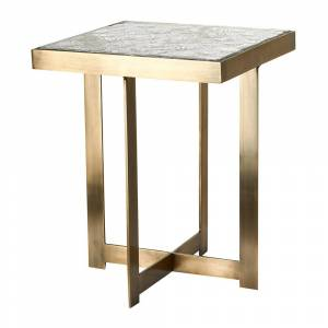 Pols Potten - Ripple Side Table - Low