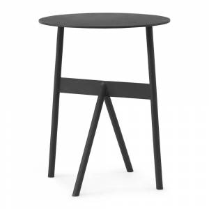 Normann Copenhagen Side Table - Black