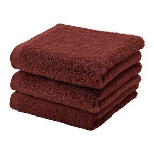 Aquanova - London Towel - Mahogany - Bath Sheet