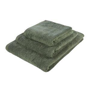 Aquanova - London Towel - Forest - Bath Sheet
