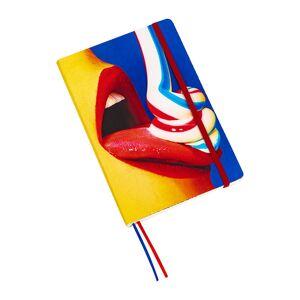 Seletti wears Toiletpaper - Big Notebook - Toothpaste