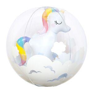 Sunnylife - Inflatable 3D Unicorn Beach Ball