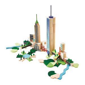 Areaware - Blockitecture Building Blocks - NYC Big Apple