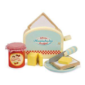 Le Toy Van - Toaster Set Wooden Toy