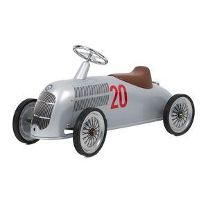 Baghera - Mercedes-Benz W25 Pedal Car - Silver Arrow