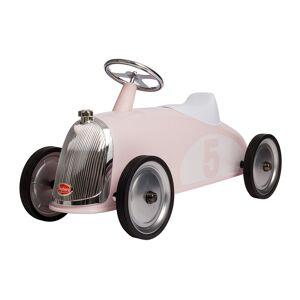 Baghera - Pedal Rider Car - Petal Pink
