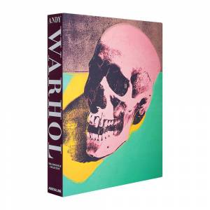 Assouline - The Impossible Collection of Warhol Book