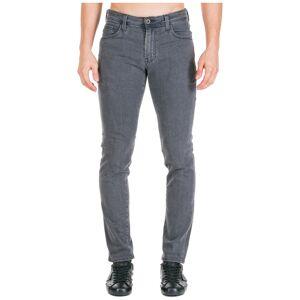 Adriano Goldschmied Men's jeans denim dylan  - Black - Size: 33