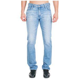 Adriano Goldschmied Men's jeans denim everett  - Light blue - Size: 33