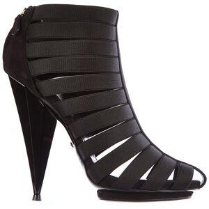 Gucci Women's heel sandals moony kid