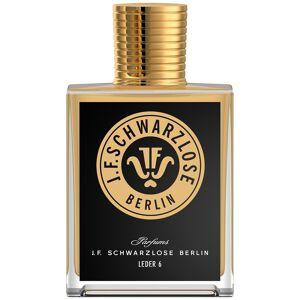 J.F. Schwarzlose Berlin Leder 6 perfume eau de parfum 50 ml  - White