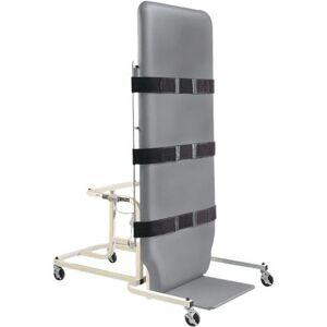 MEDLINE INDUSTRIES Medline Bariatric Electric Tilt Therapy Table,Bariatric Tilt Table,Each,HSM6045709