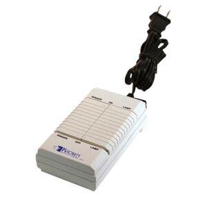 "Krown Tele-Signaler 082 Telephone Signaler,2.4""W x 1.3""L x 4.2""H (6.1cm x 3.3cm x 10.67cm),Each,K-TS082"