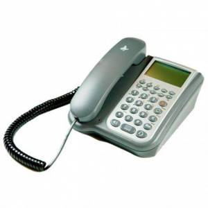 ABLENET Sero Telephone with ECU Control and AAC Output,With ECU Control and AAC Output,Each,100-11000