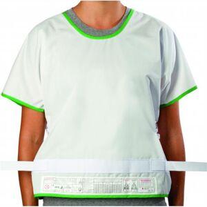 DJO INCORPORATED Procare Quick-release Zipper Body Holder,Zipper Body Holder,8/Pack,79-91178