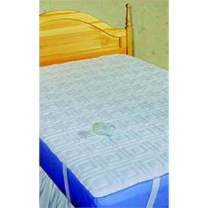 """HARTMANN USA, INC. Hartmann Dignity Reusable Waterproof Quilted Sheeting,Quilted Sheeting,36"""" X 80"""",Twin Size,Each,36080"""