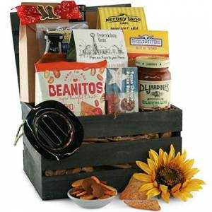 Design It Yourself Gift Baskets Grand Gourmet Thanks - Thank You Gift Basket