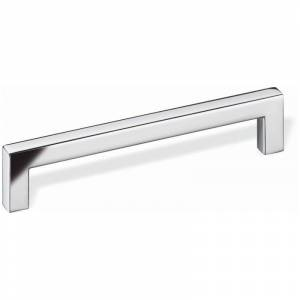 Schwinn Hardware 2334/192 7-9/16 Inch Center to Center Handle Cabinet Pull Polished Chrome Cabinet Hardware Pulls Handle