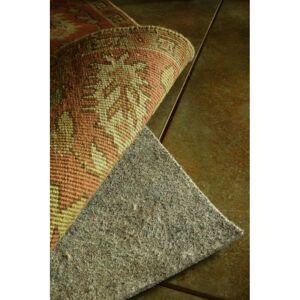Surya PAD-F Premium Felted Wool Rug Pad 2 x 8 Home Decor Rug Accessories Rug Pads