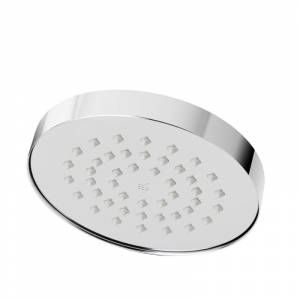 Symmons 532SH Museo 2.5 (GPM) Single Function Shower Head Chrome Showers Shower Heads Single Function  - Chrome