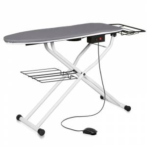 Reliable 500VB The Board 48-1/2 Inch Wide Vacuum Ironing Board Laundry Appliances Vacuum Boards  - N,A