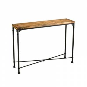 Cyan Design 04567 Cunningham Console Rustic Indoor Furniture Tables Console/Sofa