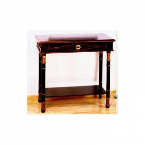 Meyda Tiffany 30208 Console Table Tiffany Indoor Furniture Tables Console/Sofa