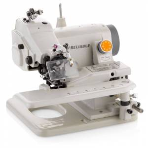 Reliable 600SB Maestro 1725RPM 1 Needle Lockstitch Commercial Portable Sewing Machine Sewing Machines Sewing Machine  - N,A