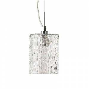 "Quorum International 824 Single Light 5-1/4"" Wide Mini Pendant Satin Nickel Indoor Lighting Pendants  - Satin Nickel"