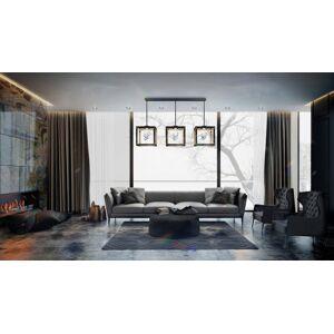 "Swarovski SQB110N-S Fyra Single Light 8"" Tall LED Wall Sconce with Swarovski Crystals White Indoor Lighting Wall Sconces  - White"