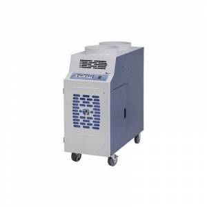 KwiKool 17,700 BTU 115V Commercial Air Cooled Portable Air Conditioner w/ Built-In Thermostat & Electronic Controls -  KIB1811