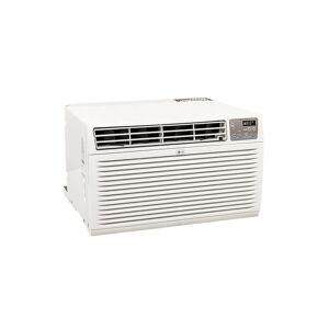 LG 10000 BTU 208/230V Through Wall Air Conditioner w/ Three Fan Speeds & Remote Control -  LT1036CER  - White