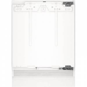 Liebherr UR-500 35 Inch Wide 4.8 Cu. Ft. Energy Star Rated Undercounter Refrigerator Panel Ready Refrigeration Appliances Compact Refrigerators