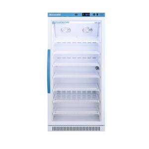 Summit AR8PV Accucold 24 Inch Wide 8 Cu. Ft. Pharmacy Refrigerator Glass Medical Appliances Refrigerator Pharmacy  - Glass