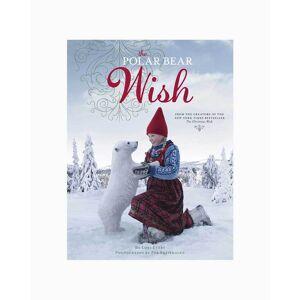 Random House The Polar Bear Wish (Hardcover)